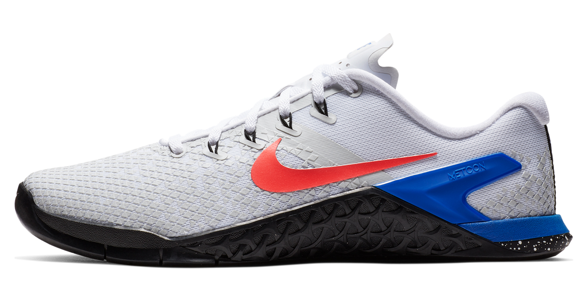 differently 778af afd50 Nike Metcon 4 XD - Men s - White   Rogue Europe