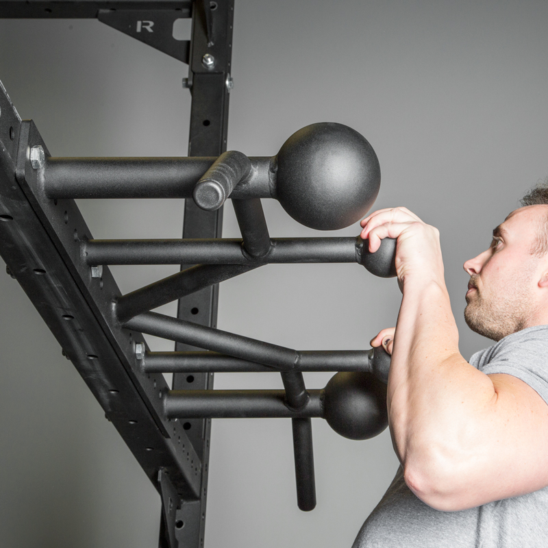 "Gym Equipment Europe: Rogue Crown Pull-up Bar (5/8"") │ Rogue Fitness"