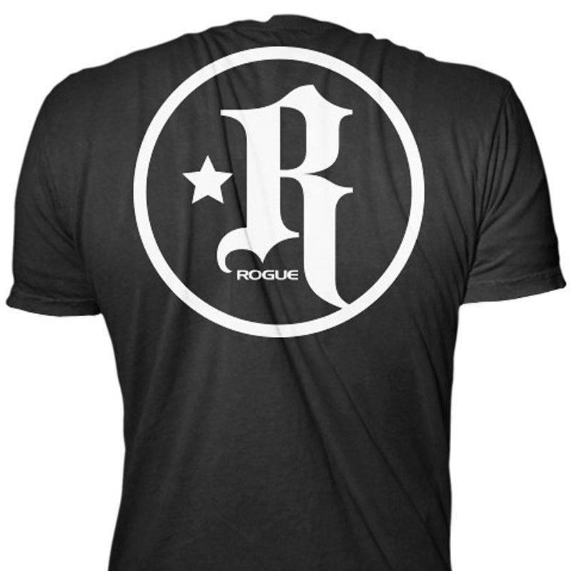 reebok crossfit rich froning t shirt