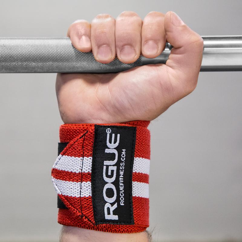 Rogue Wrist Wraps | Rogue Europe