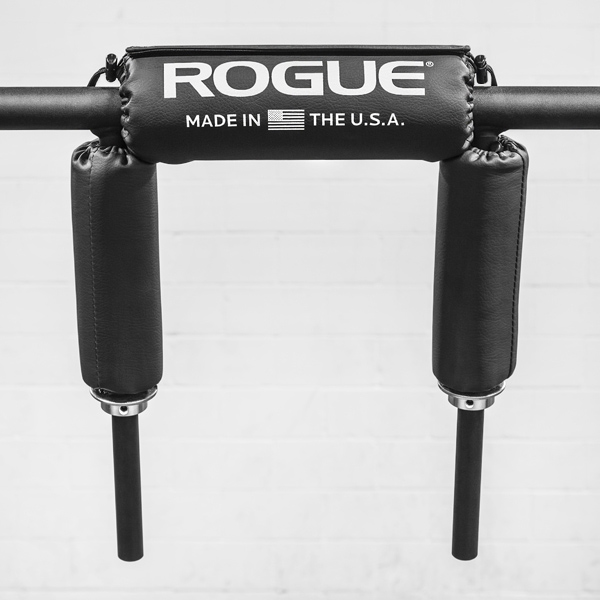 SB-1 - Rogue Safety Squat Bar - Fully Welded - Made in the USA ...