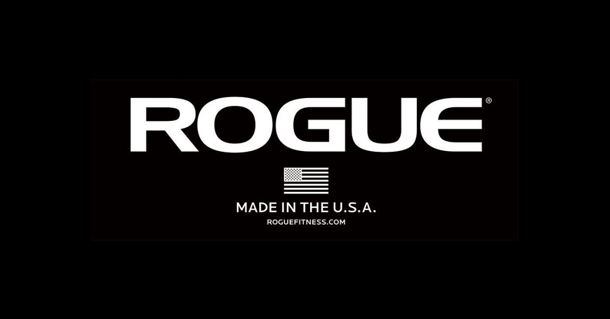Rogue gym banners crossfit vinyl banners rogue europe