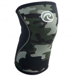 Rehband 7751 5mm Knee Support - Bridges Series