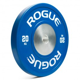 Rogue Color KG Training 2.0 Plates - From Events