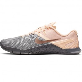 Nike Metcon 4 XD MTLC - Women's