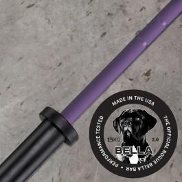 The Bella - Cerakote - Purple / Black