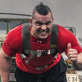 Spud Inc Strongman Harness