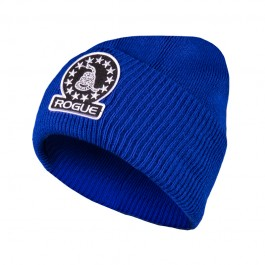 Rogue Don't Tread On Me Patch Beanie