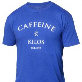 Caffeine & Kilos Logo Shirt