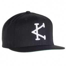 Caffeine & Kilos Snapback Hat
