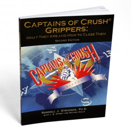 Captains of Crush Grippers - 2nd Edition