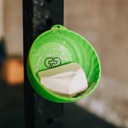 Chalk Pot - Green