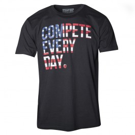 Compete Every Day Sochi Shirt