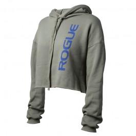 Rogue Crop Hoodie - Women's
