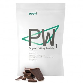 Puori PW1 Organic Whey Protein