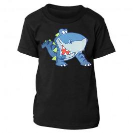 Rogue Kid's Dinosaur Shirt