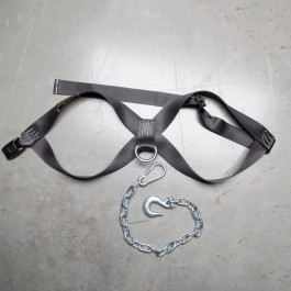 Spud Inc. Front Squat Harness