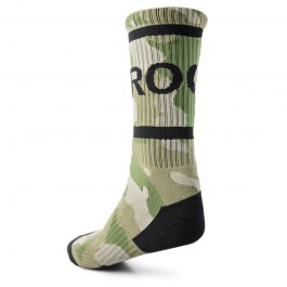 Rogue Camo Crew Socks