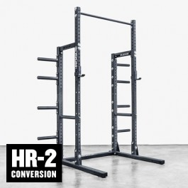 Kit de conversion semi-Rack HR-2