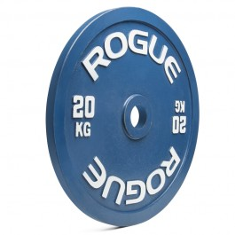 Rogue Calibrated KG Steel Plates (E-Coat)