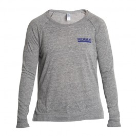 Rogue Women's Locker Room Long Sleeve Shirt