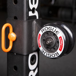Rogue Rack Mount MWod Roller