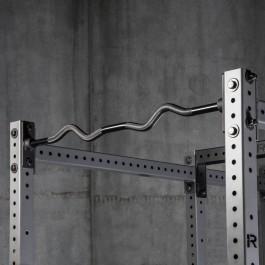 Barre Curl/Traction Socket Monster Lite Rogue