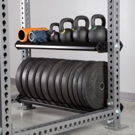 Monster Single Post Storage Shelf