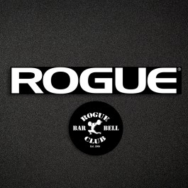 Rogue Stickers