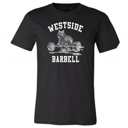 Westside Barbell Shirt