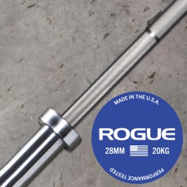 Rogue Olympic WL Bar - Cerakote