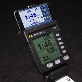 Concept 2 Rower Smartphone Aufsatz