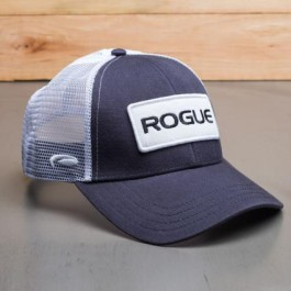 Rogue Patch Trucker Hat