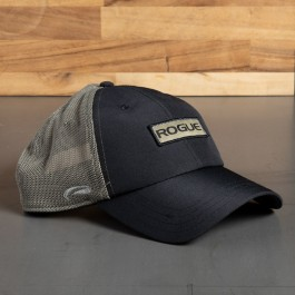 Casquette Trucker Ultra Fit Rogue