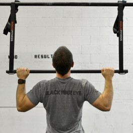 Rogue Individual Pull-up System