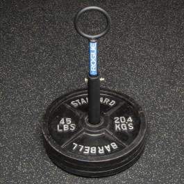 Power Pin avec anneauRogue