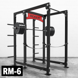 Rack 2.0 RM-6 Monster Rogue