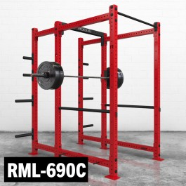 Rogue RML-690C Power Rack