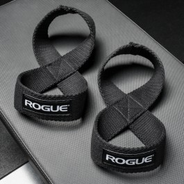 Rogue Heavy Duty Figure 8 Lifting Straps