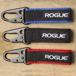 Rogue Nylon Keychain