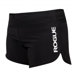 "Rogue Women's 4"" Runner Shorts"