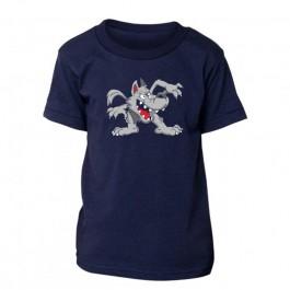 Rogue Kid's Wolf Shirt