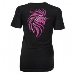 Camille Leblanc-Bazinet Women's Unicorn Shirt