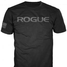 T-Shirt Basic RéflechissantRogue