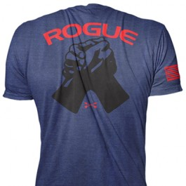 Rogue Malleolo-Hobart Brotherhood Shirt