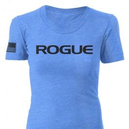 T-Shirt Basic Rogue - Femmes