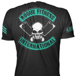 T-shirt International Rogue