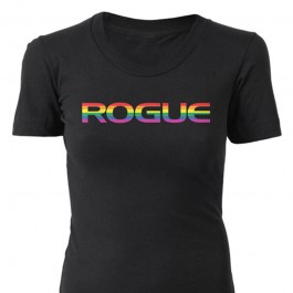 Rogue Pride Shirt - Women's