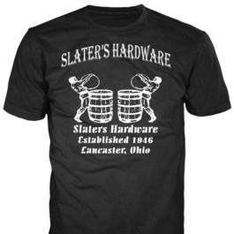 Slater's Stone Shirt