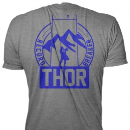 Camiseta THOR Record Breaker